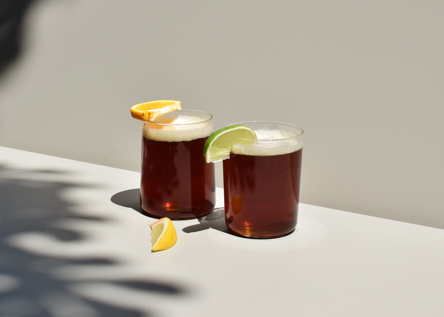 This That - Tapered Drinking Glasses