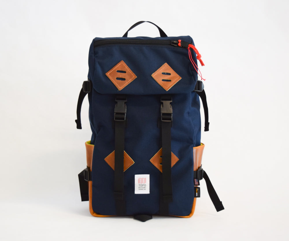 Commonplace | Topo Designs Klettersack