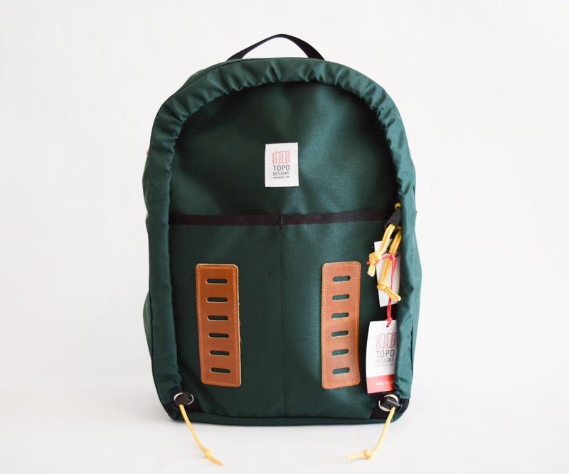 Commonplace | Topo Designs Span Daypack
