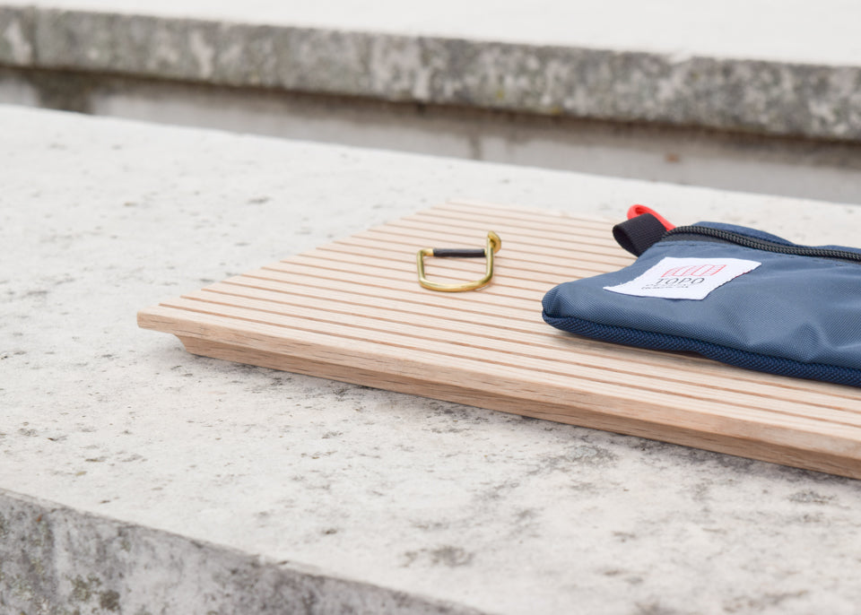 Solid Wood Objects - Tretow | Product Journal