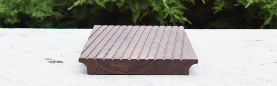 Commonplace Journal 14 - Solid Wood Objects
