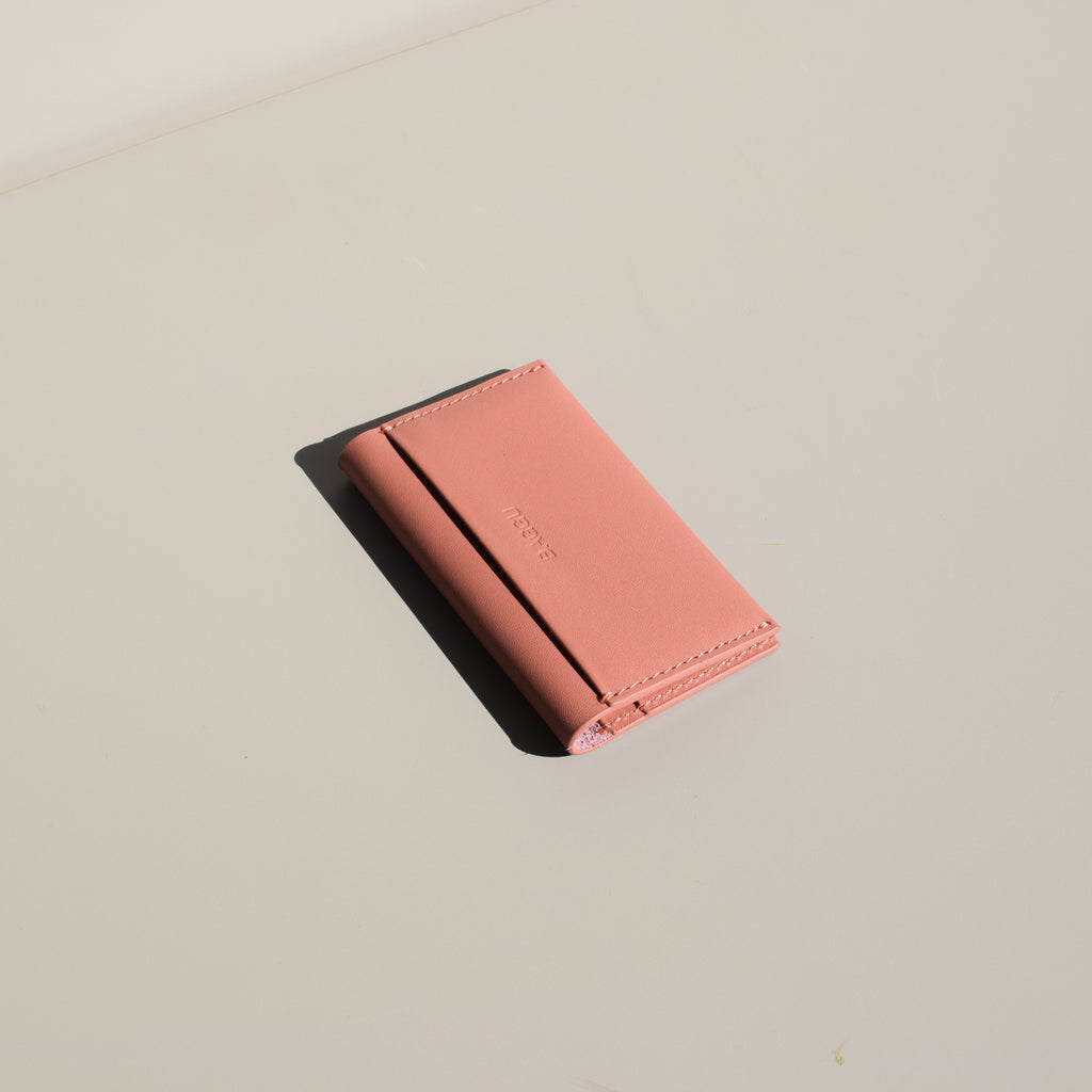 Card Holder (Terracotta)