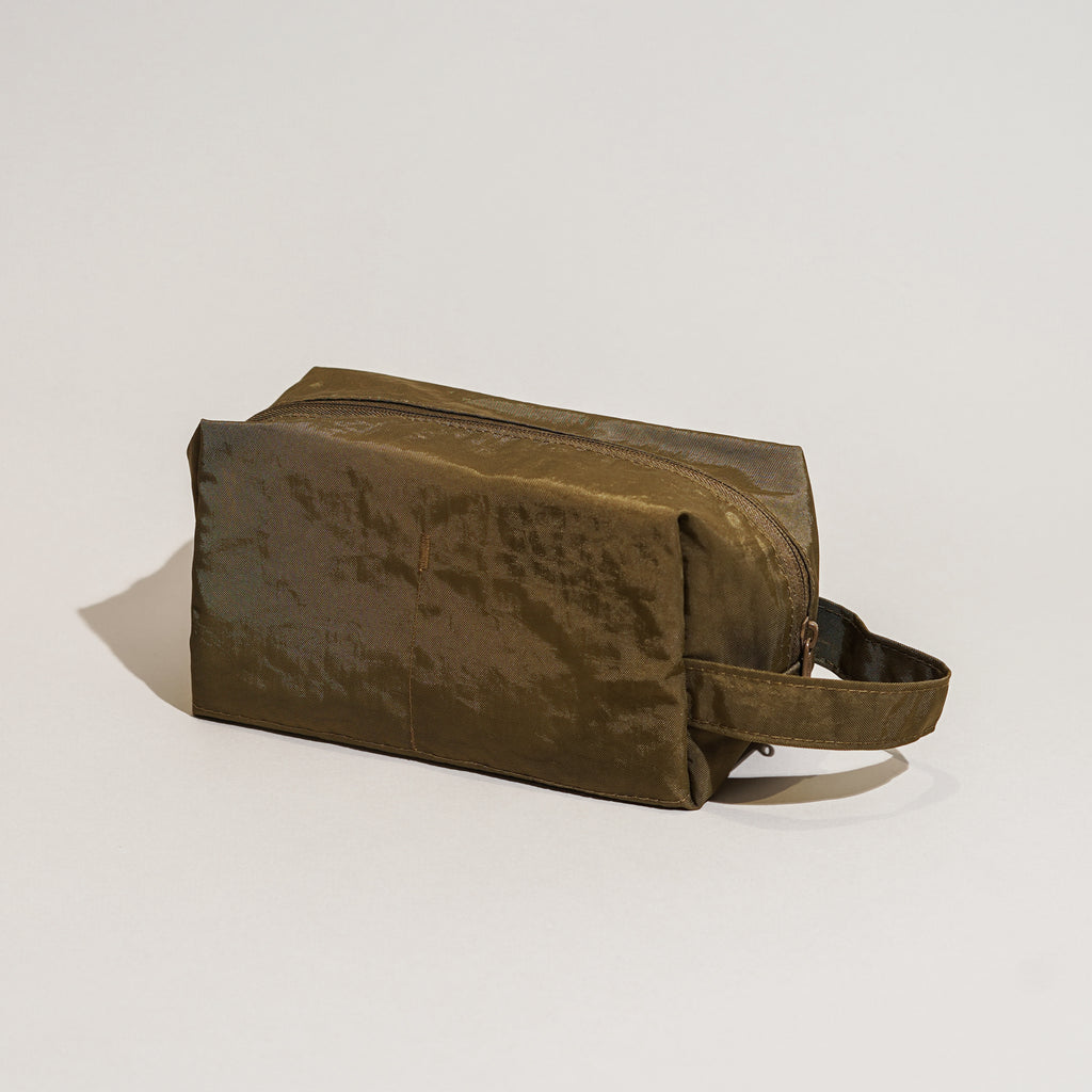 Dopp Kit (Kelp)