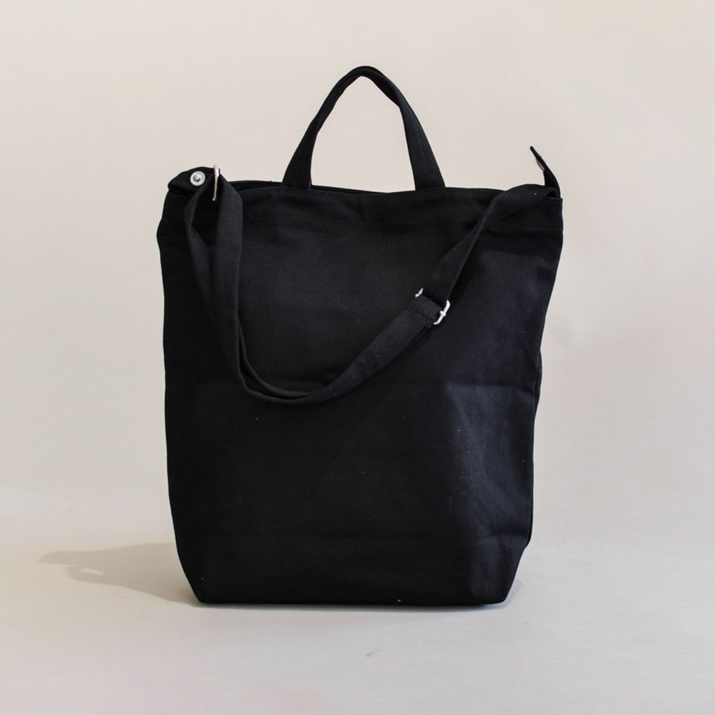 Duck Bag (Black)