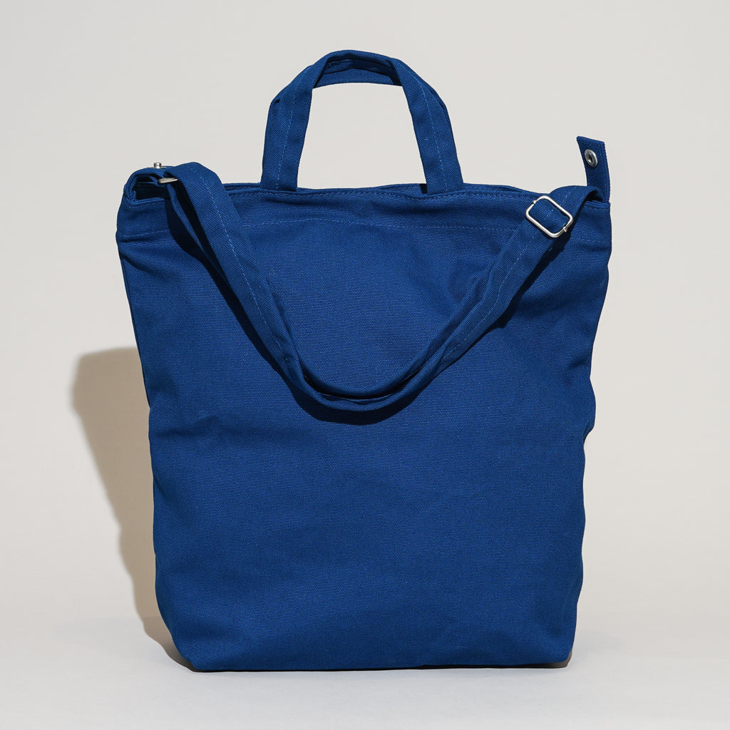 Duck Bag (Indigo)