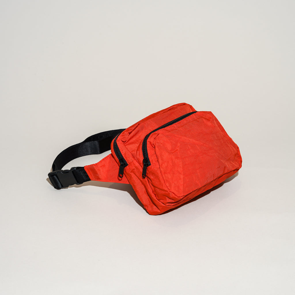Fanny Pack (Tomato)
