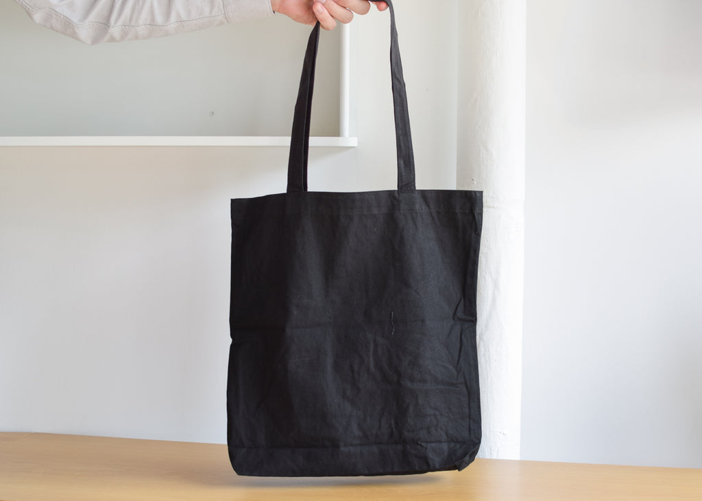 Merch Tote (Black)