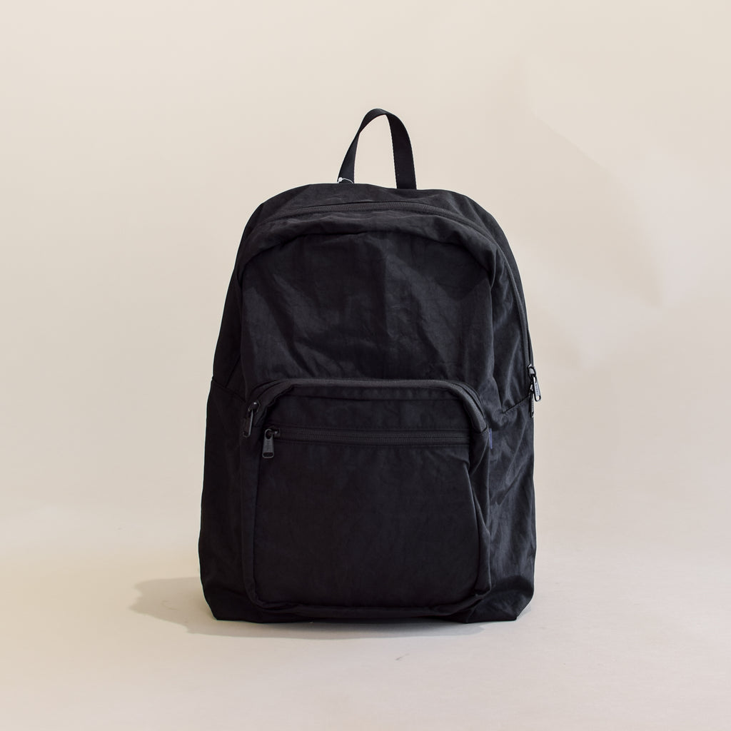 School Backpack (Black)