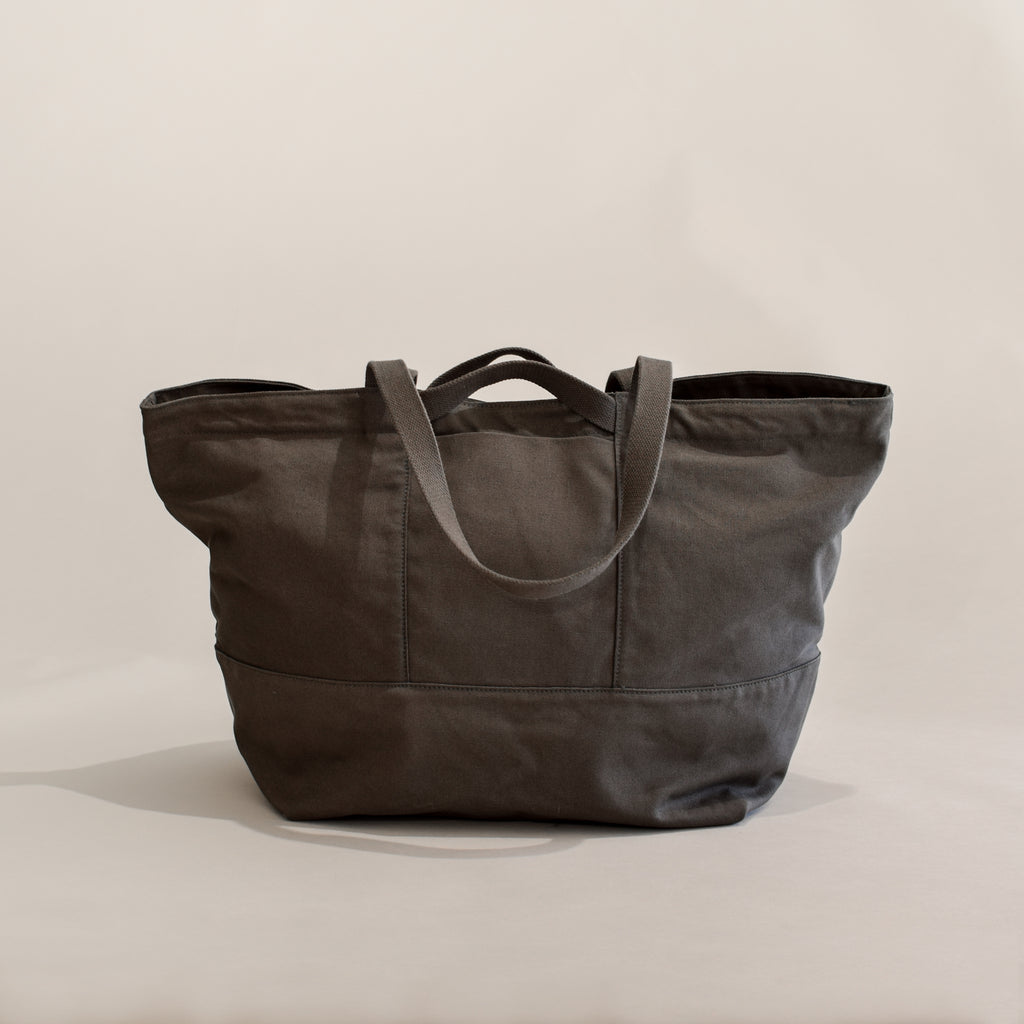 Weekend Bag (Dark Olive)