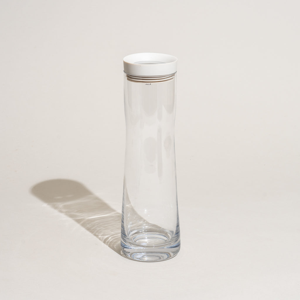 Water Carafe (Cream)