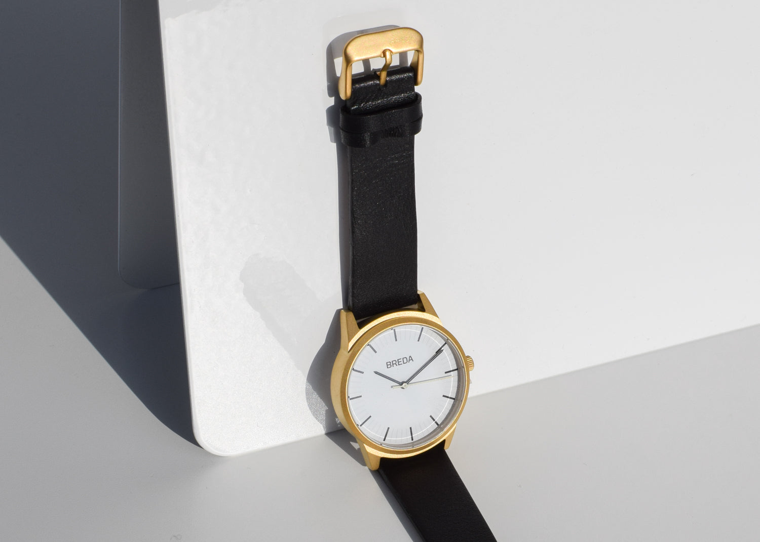 The mens Bresson Watch by Breda from Commonplace.