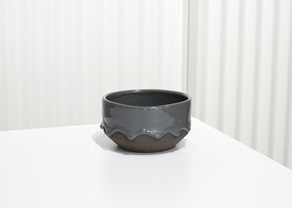 Brian Giniewski Ceramic Bowl in ruin from Commonplace.