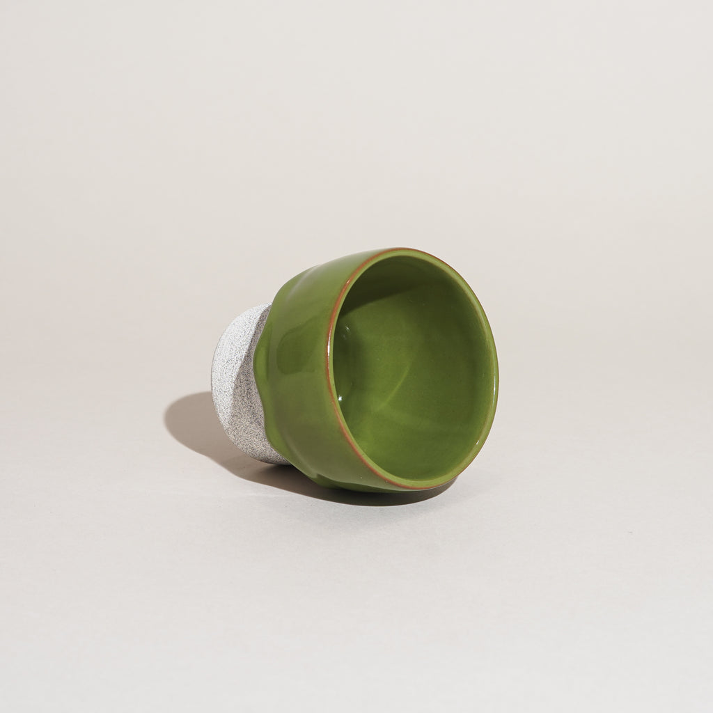 Cup (Olive)