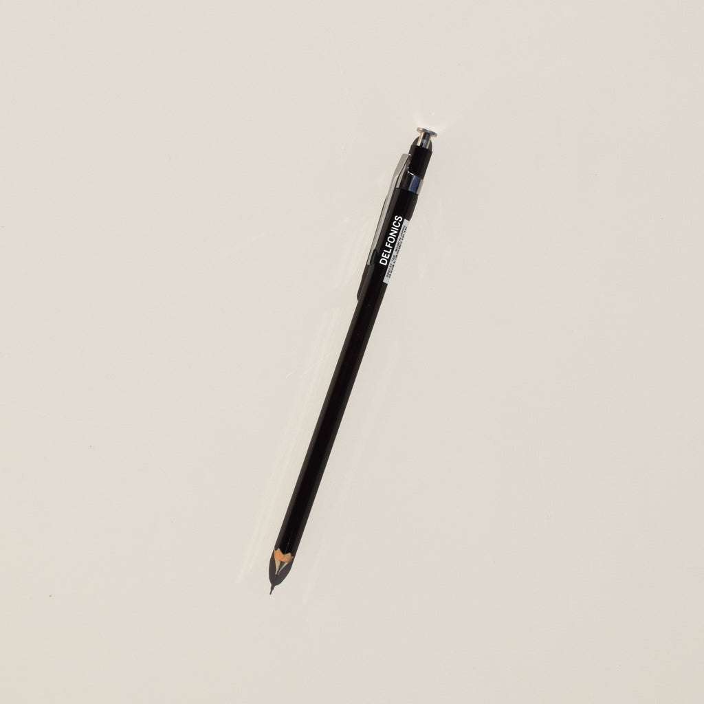 Wood Sharp Pencil (.5mm)