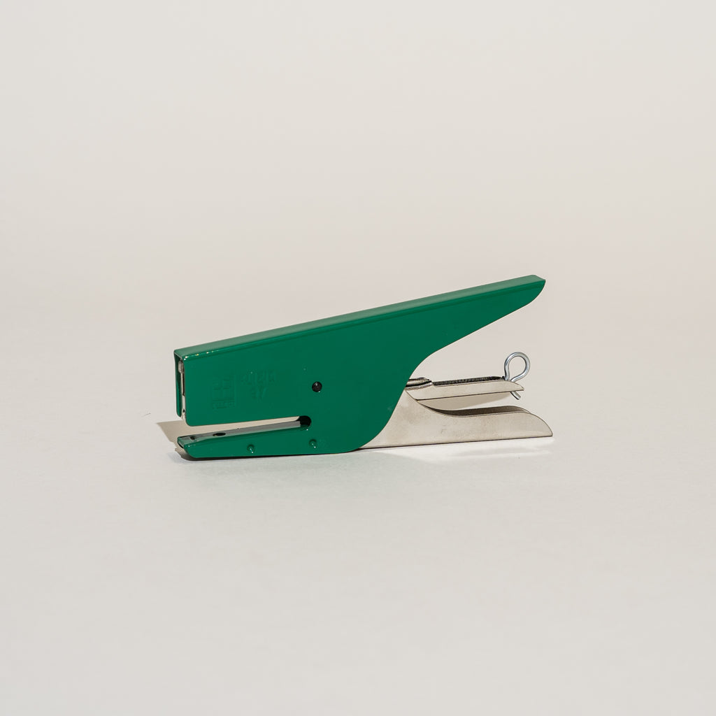 Klizia 97 Stapler (Green)