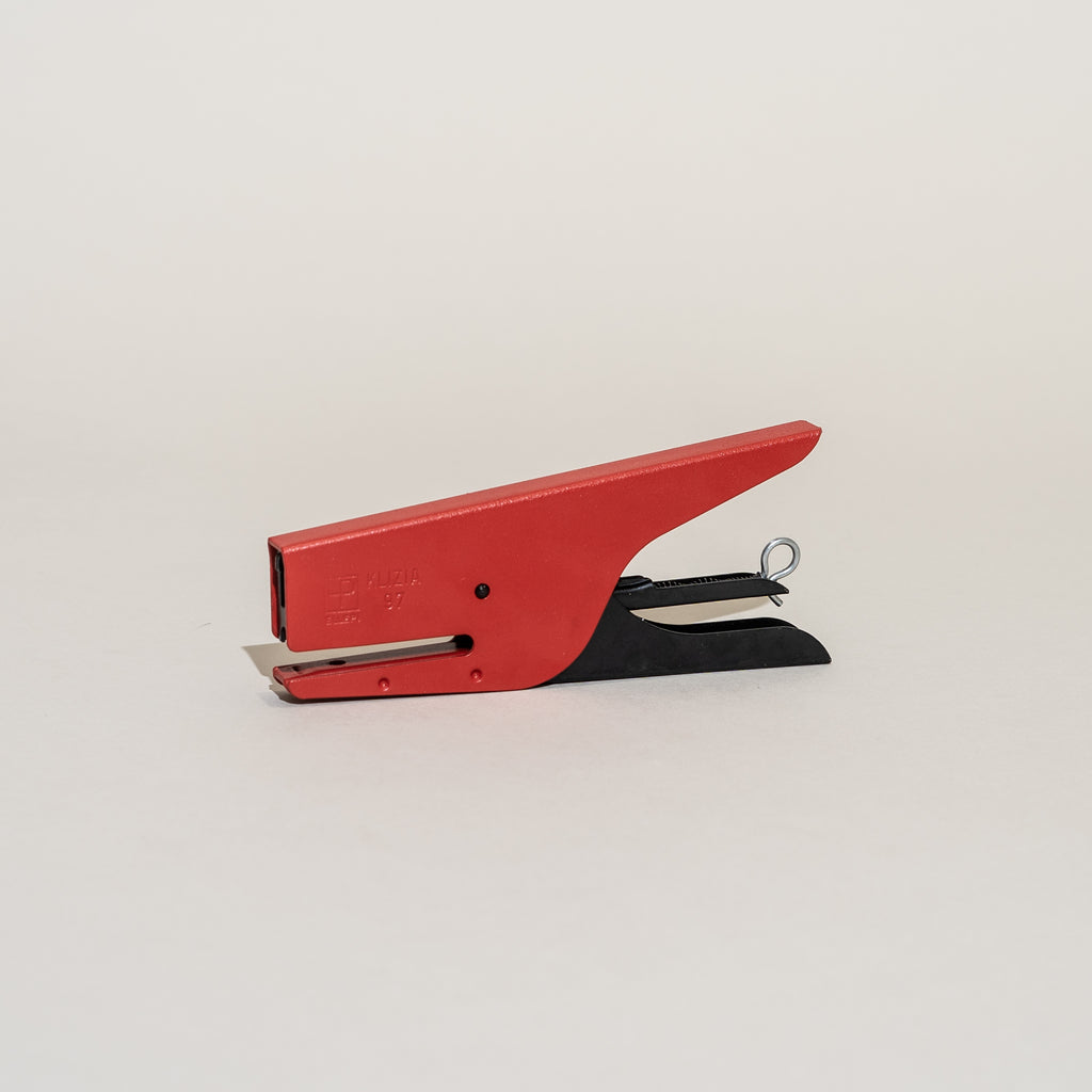 Klizia 97 Stapler (Matte Red)