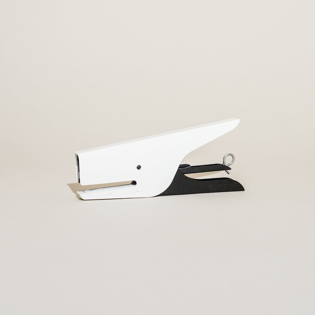 Klizia 97 Stapler (White/Black)