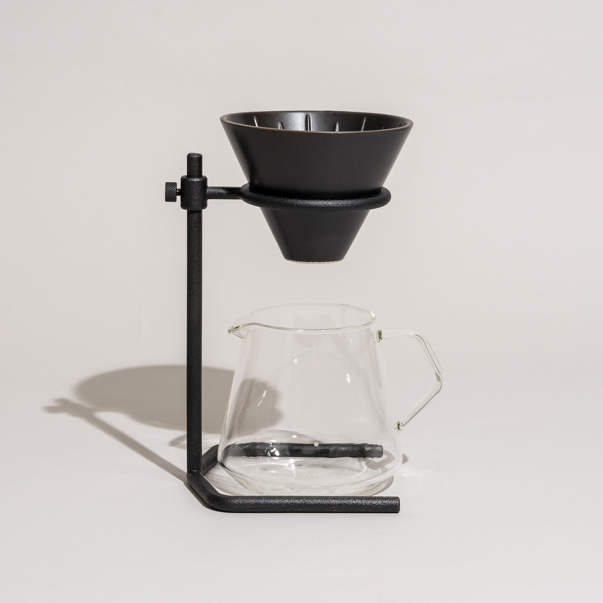 4 Cup Coffee Brewer Stand