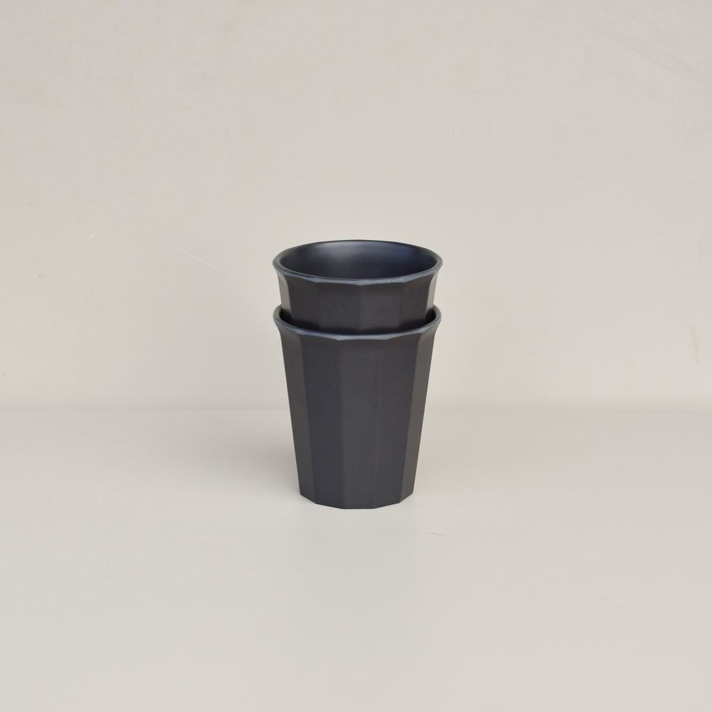 Alfresco Tumbler (Black - Set of 2)