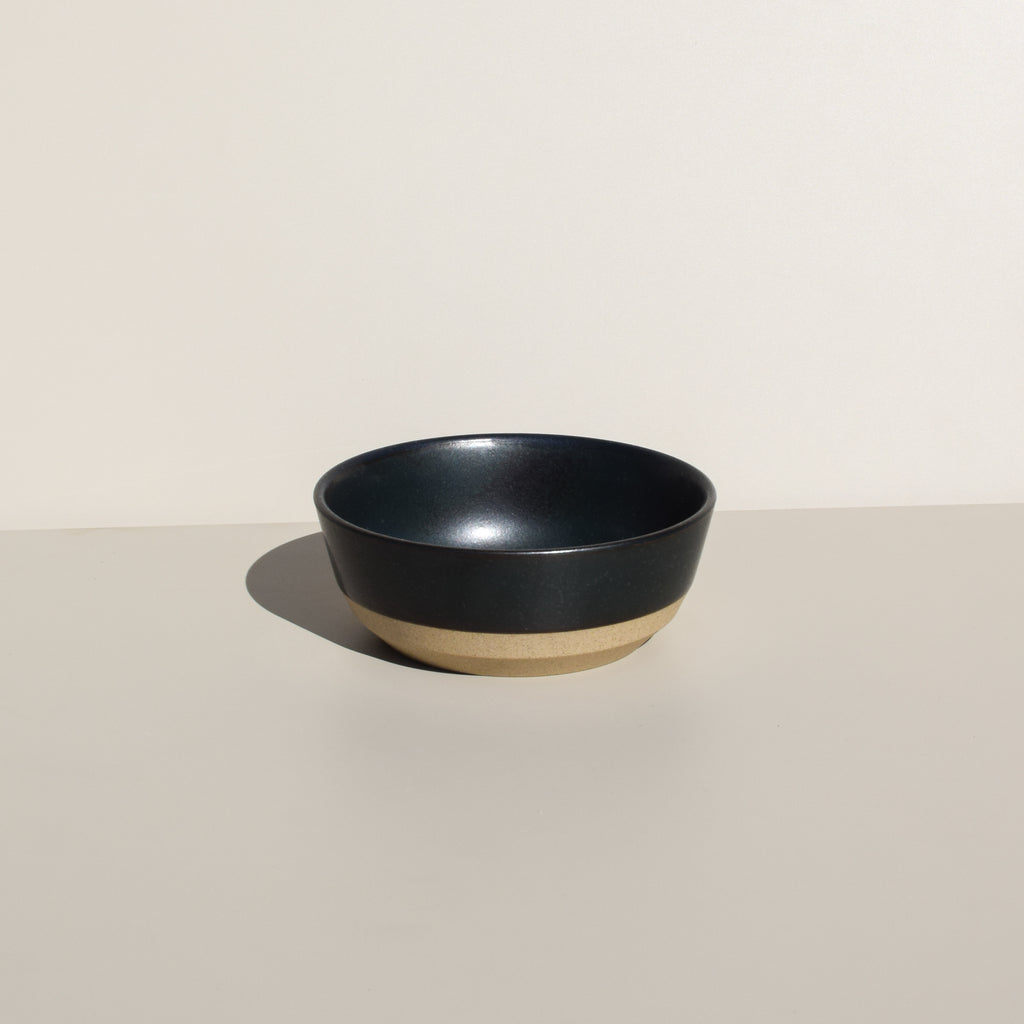 Ceramic Lab Bowl (Black)