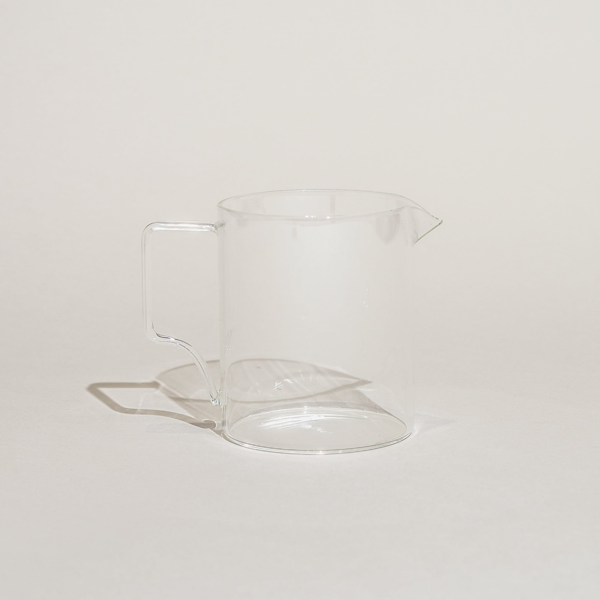 OCT Coffee Jug 600ml
