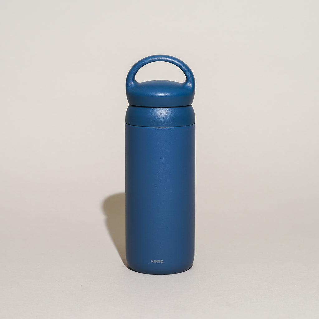 Kinto Day Off Tumbler from Commonplace design shop in Milwaukee, Wisconsin.