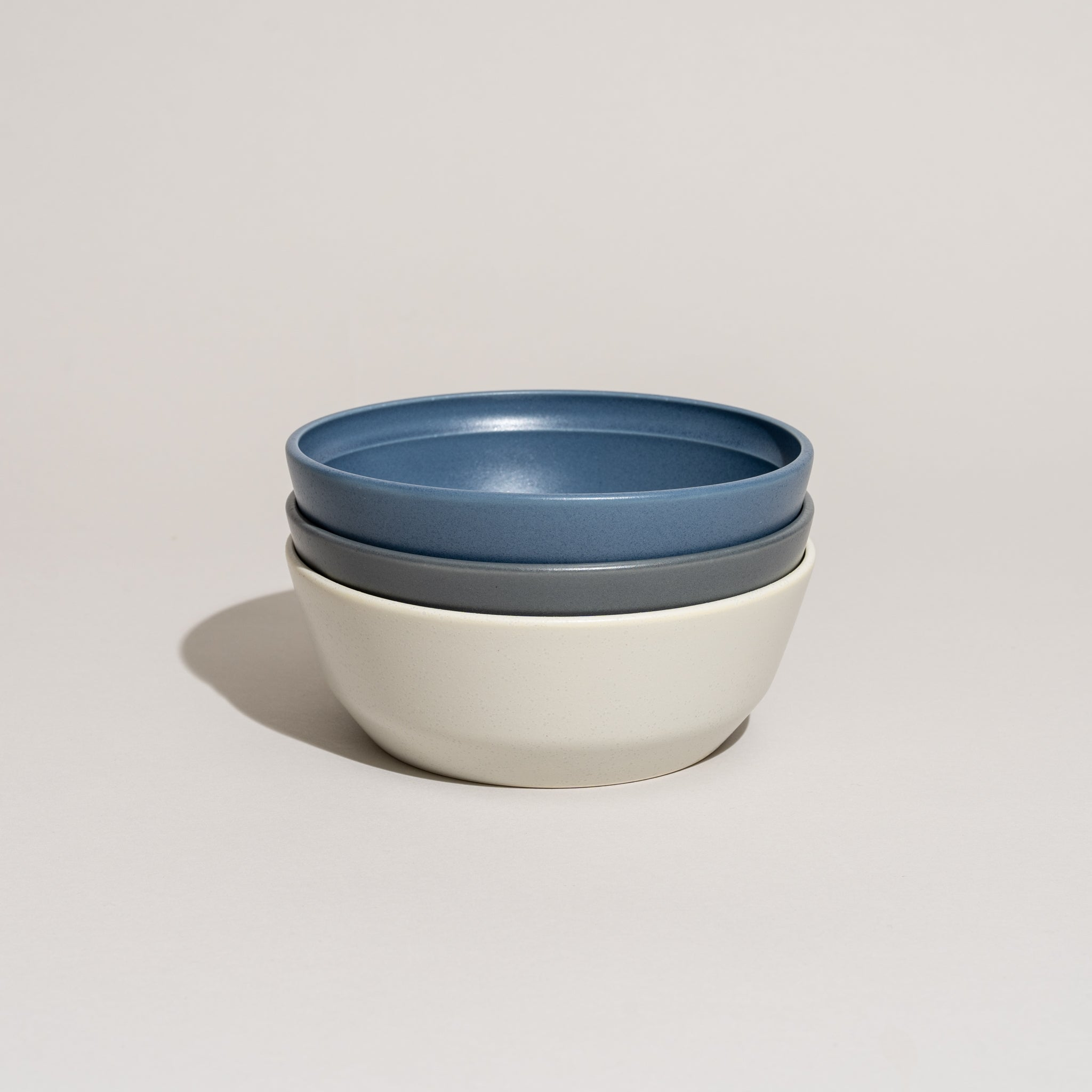Fog Bowl (Dark Gray)