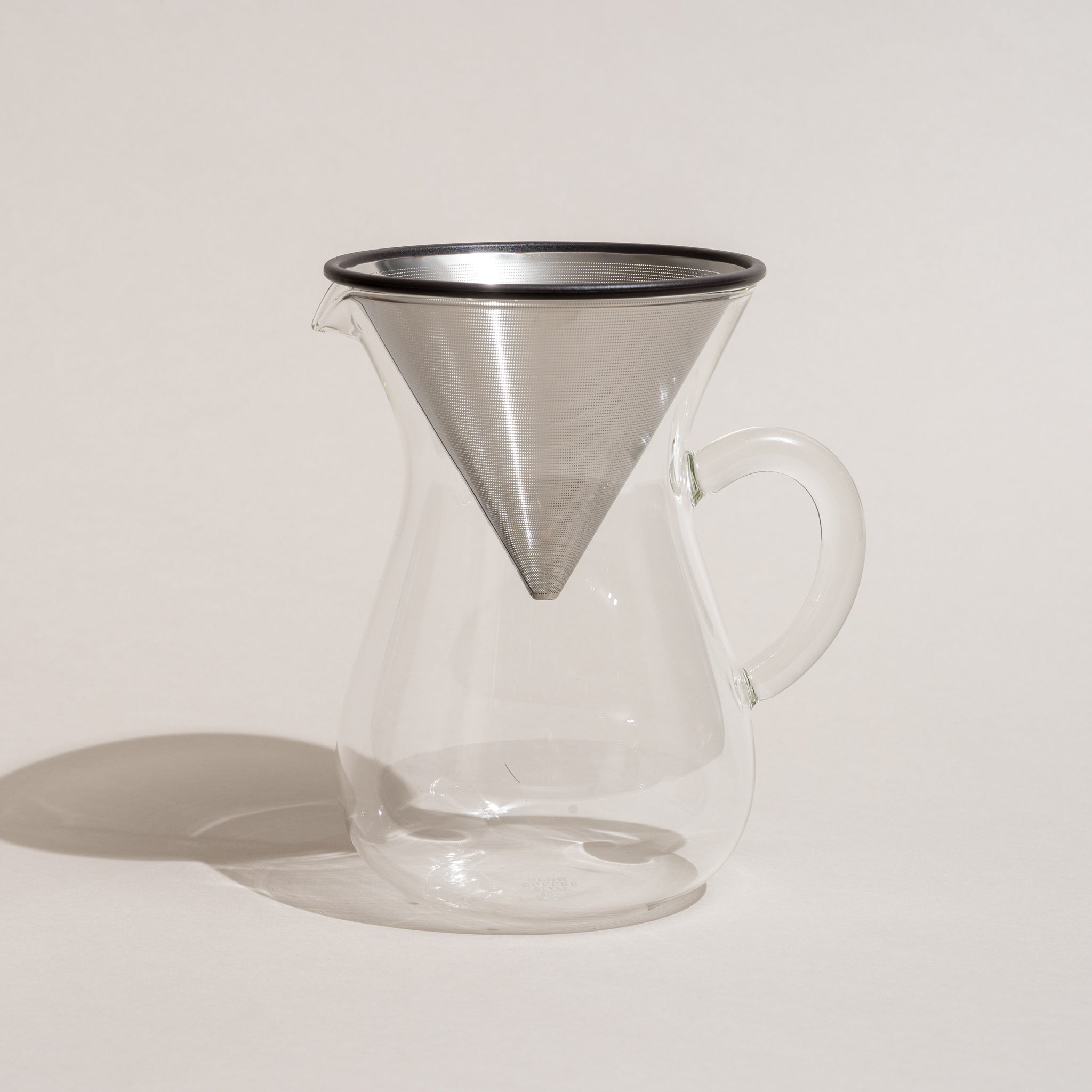 SCS Coffee Carafe Set