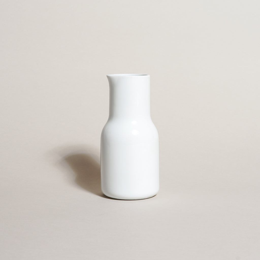 New Norm Mini Bottle (White)