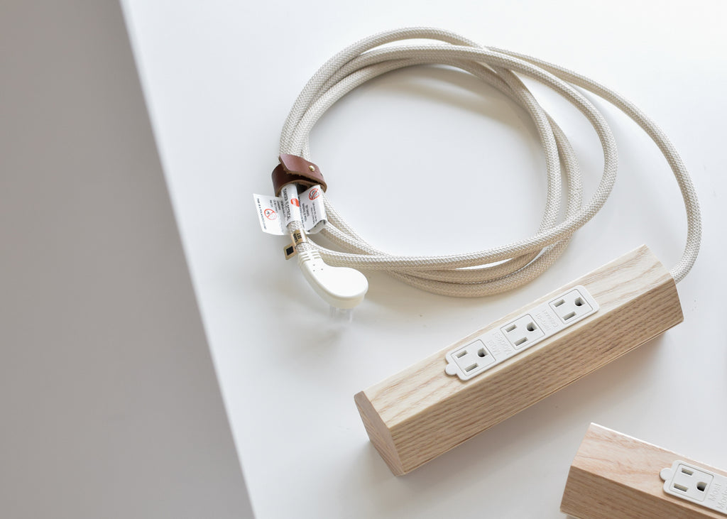 Niko Power Pendant (White)