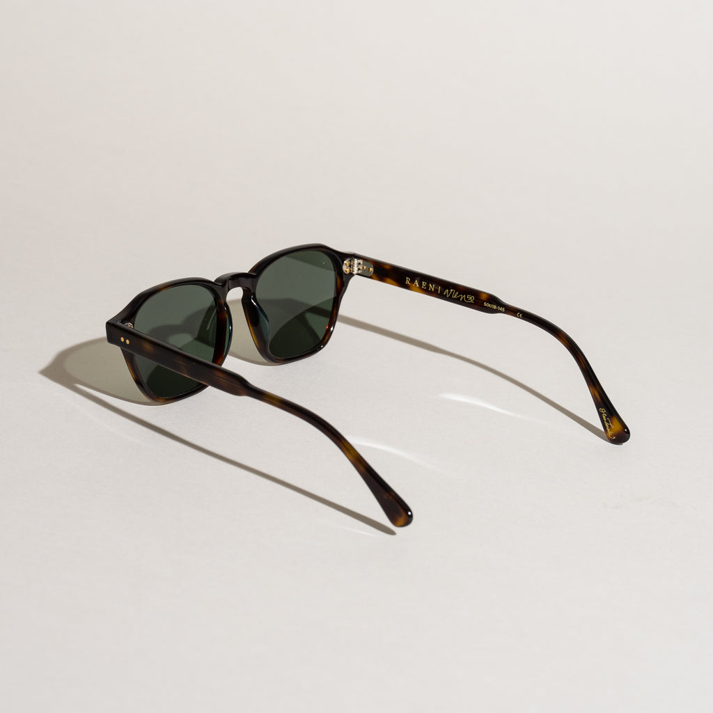 Aren 50 Sunglasses (Kola Tortoise / Polarized)