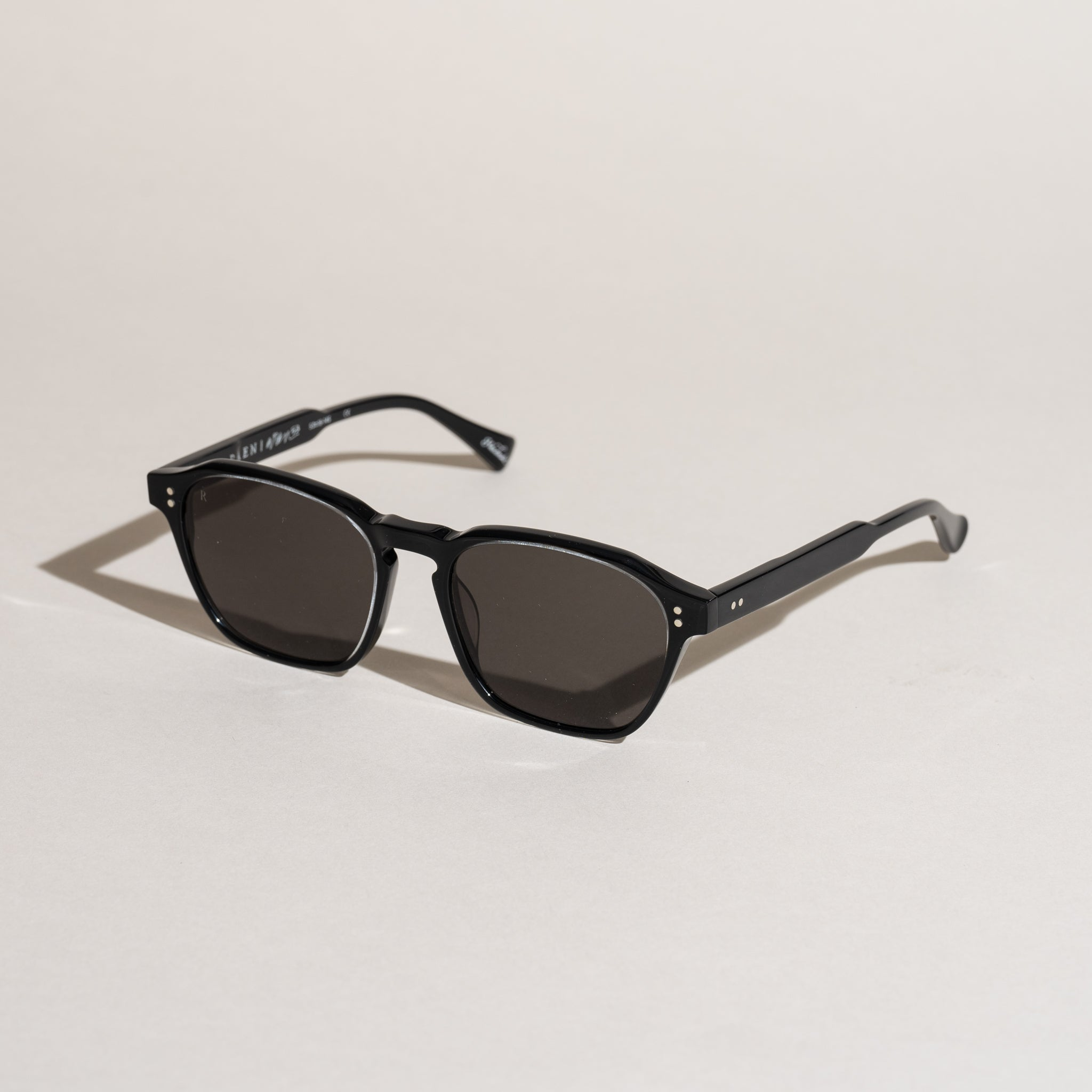 Aren 53 Sunglasses (Crystal Black)