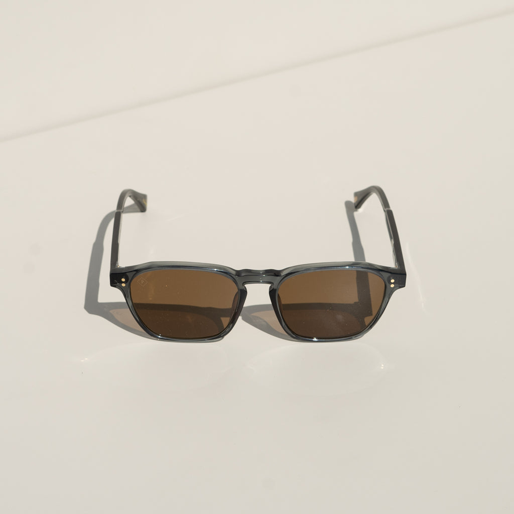 Aren 53 Sunglasses (Slate / Polarized)
