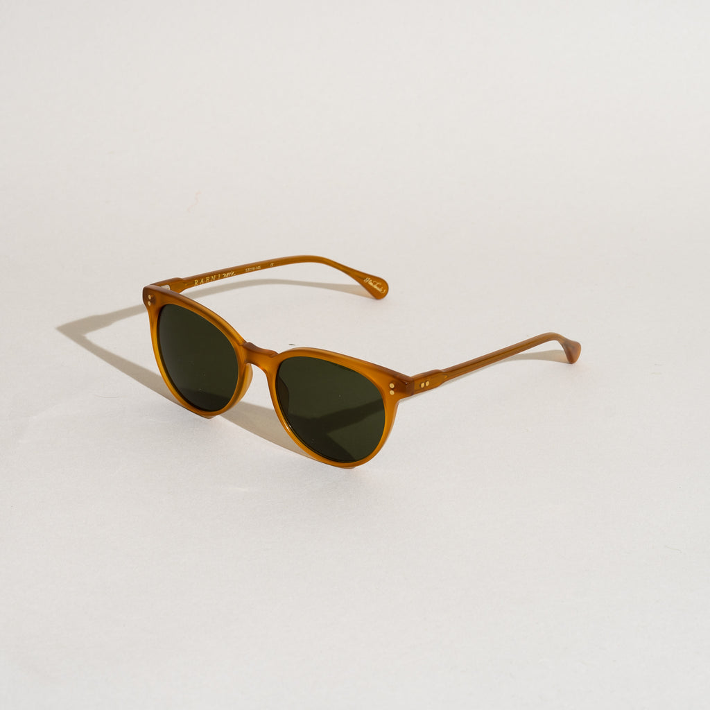 Norie Sunglasses (Honey)