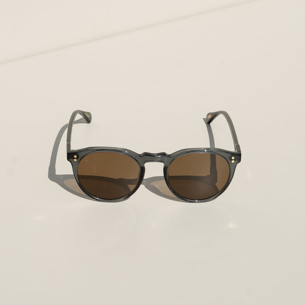 Remmy 49 Sunglasses (Slate / Polarized)