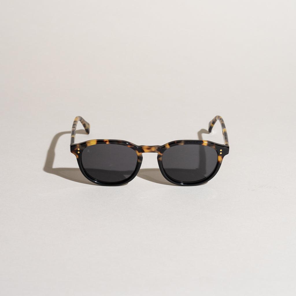 Rollo Sunglasses (Tamarin)