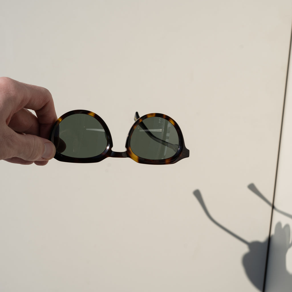 Sage Sunglasses (Kola Tortoise / Polarized)