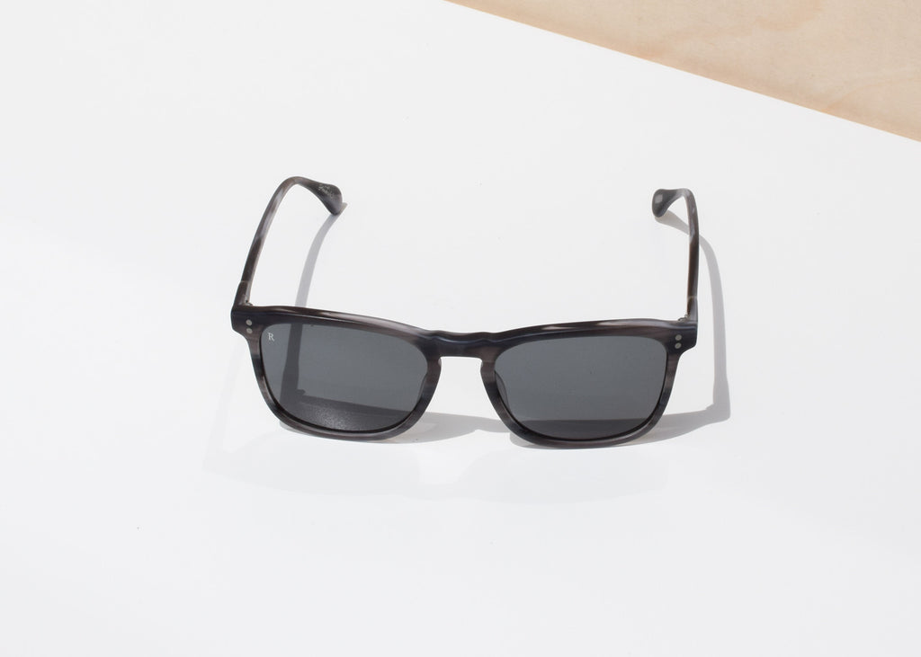 Wiley Sunglasses (Havana Grey)