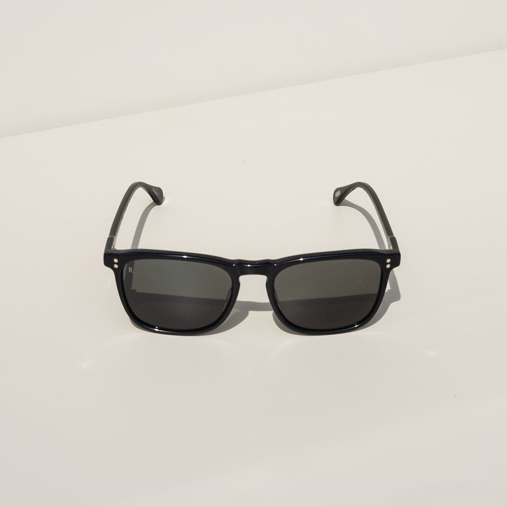 Wiley Sunglasses (Black)
