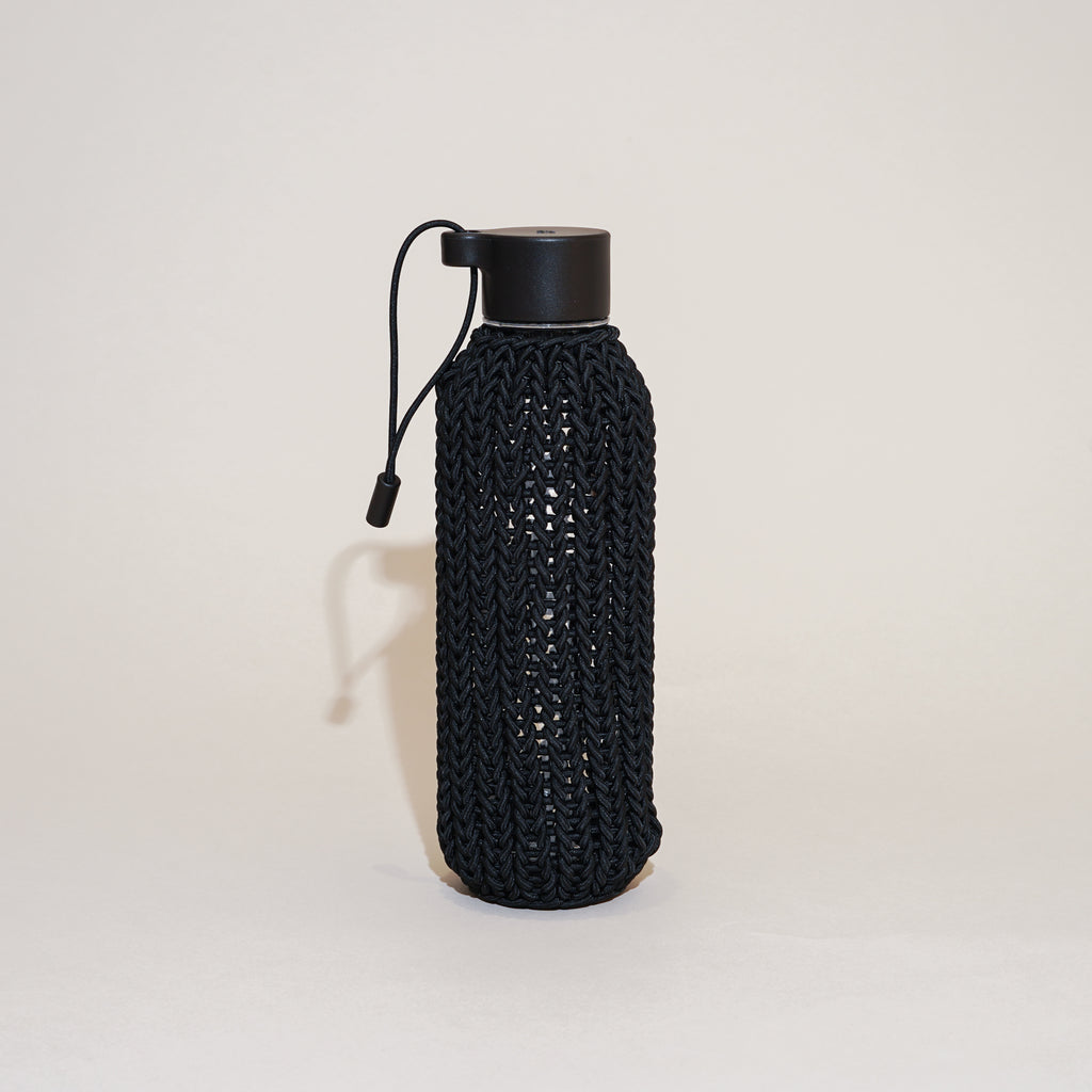 Catch-It Drinking Bottle (Black)