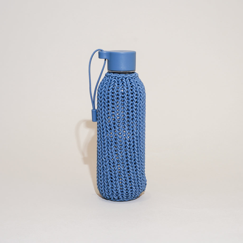 Catch-It Drinking Bottle (Blue)