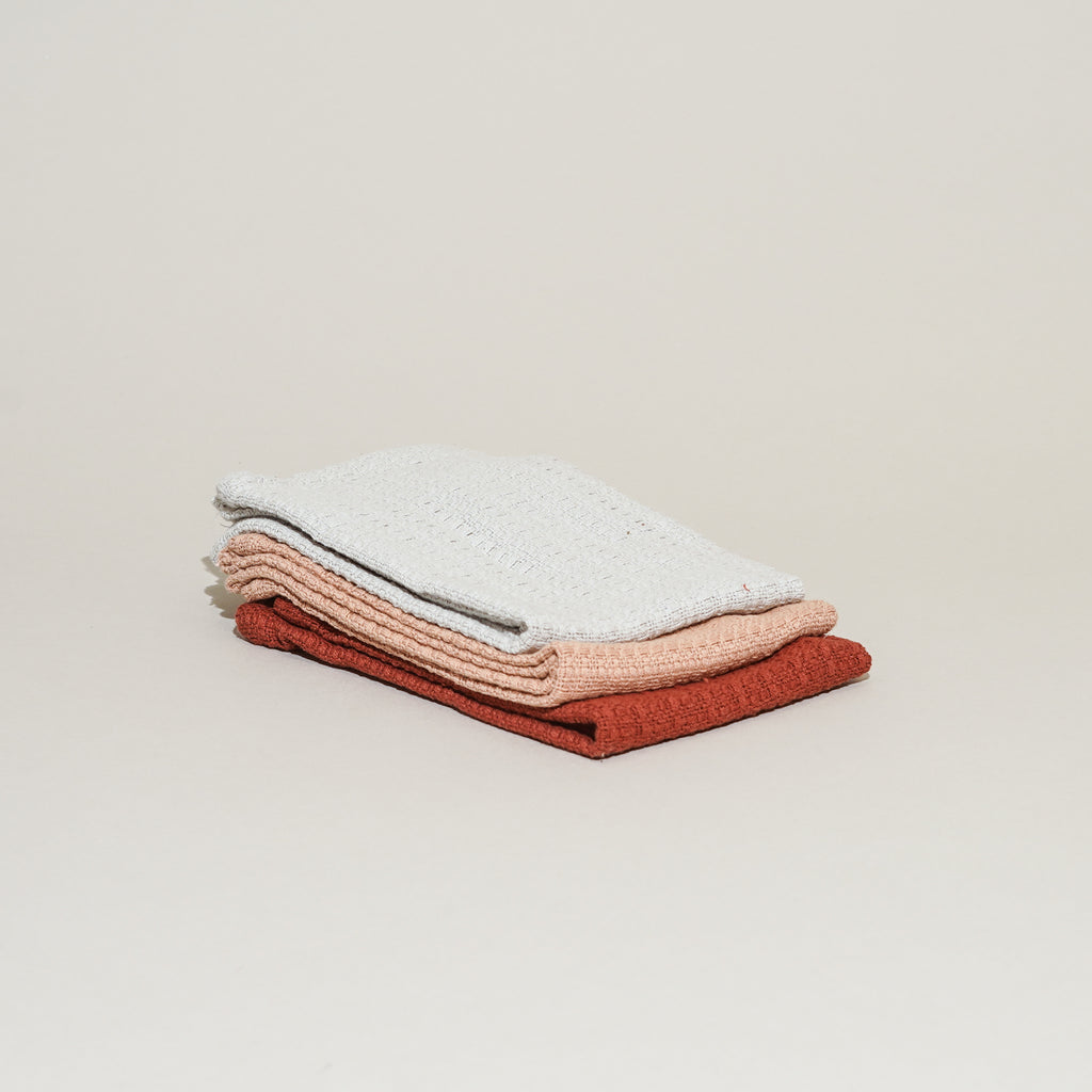 The Everyday Dish Cloths from Rig-Tig by Stelton.