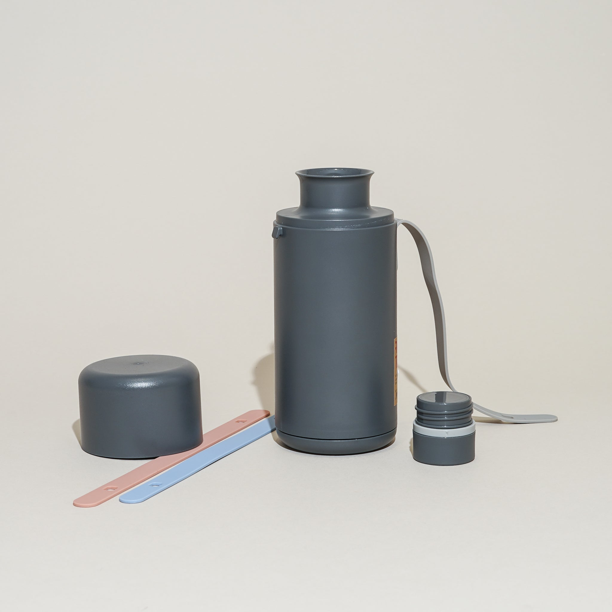 Available at Commonplace design shop, the Keep-It Cool Water Bottle from Rig-Tig by Stelton.