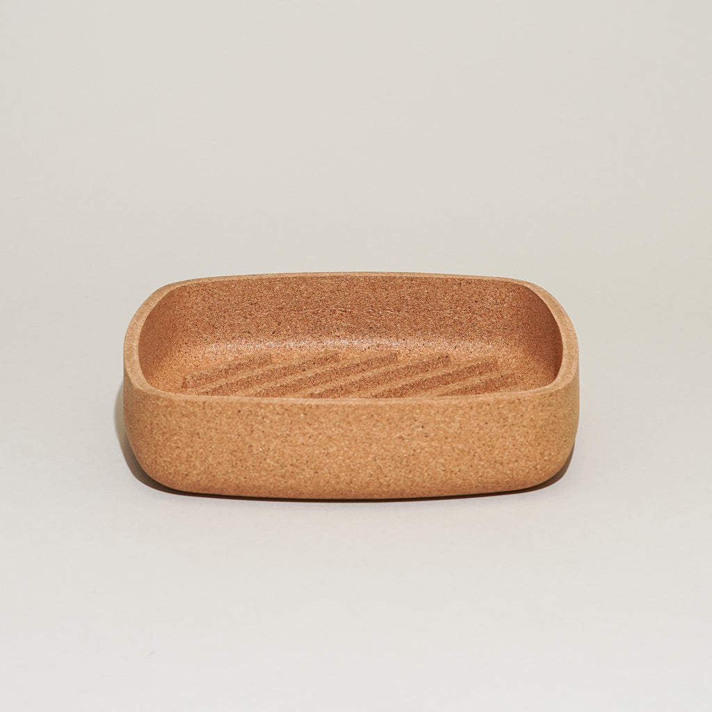 The Tray-It Bread Tray by Rig-Tig by Stelton in cork.
