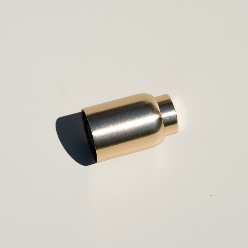 Collar Vacuum Bottle Stopper