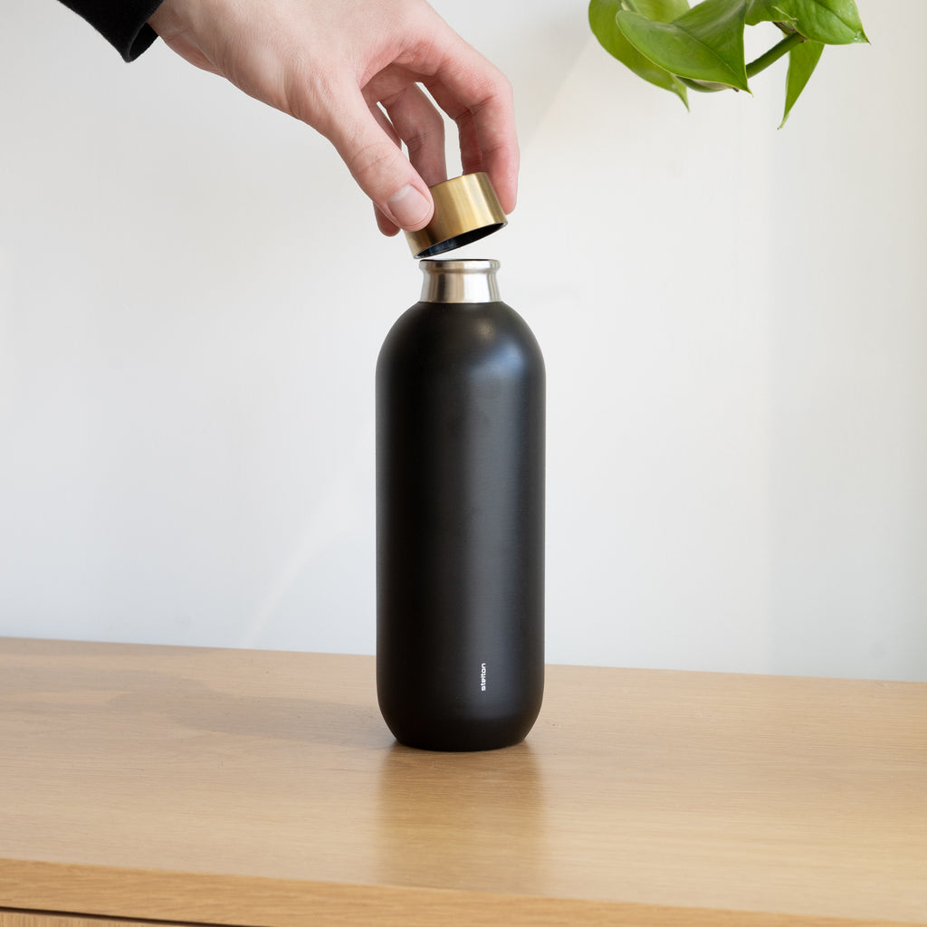 Collar Water Bottle