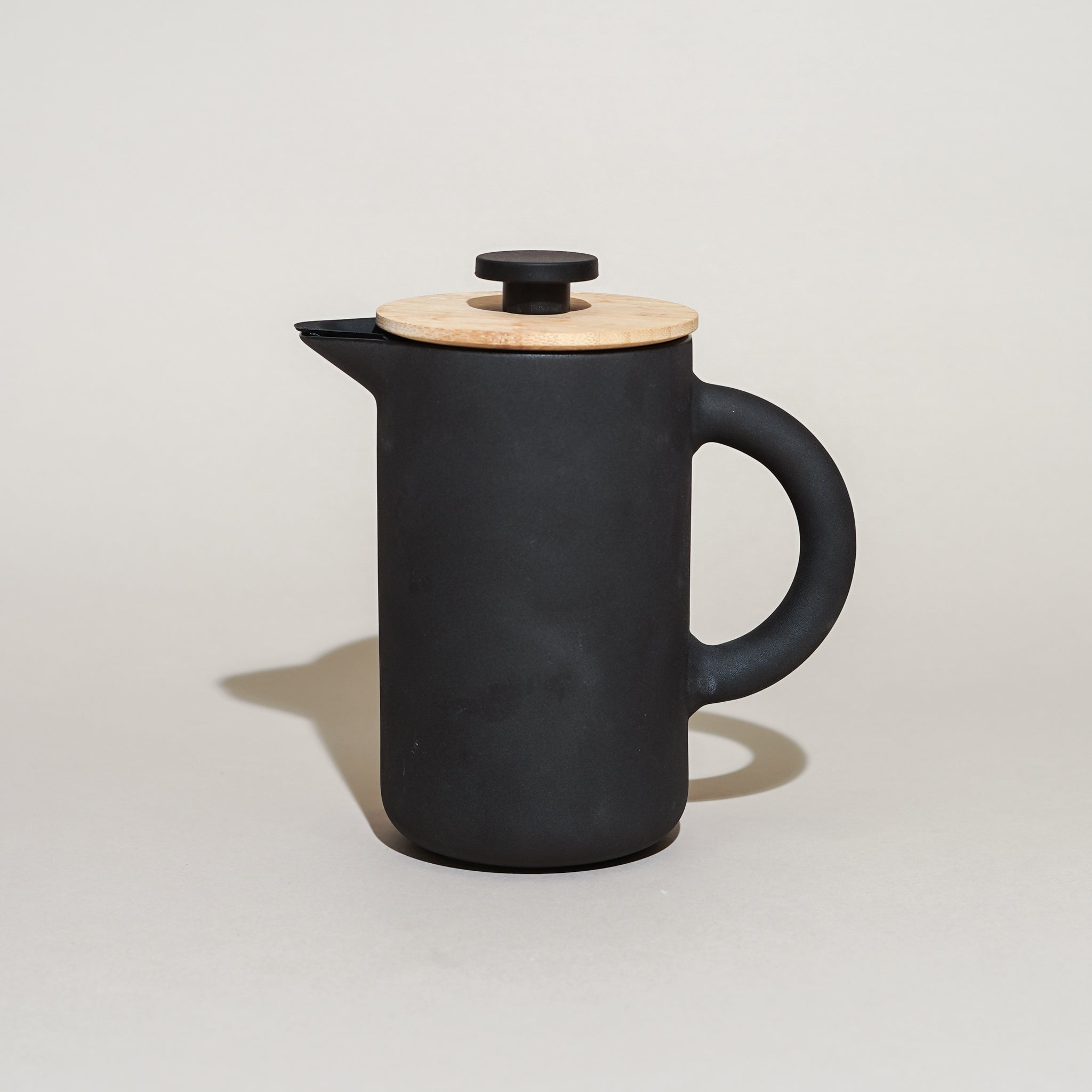 From Stelton, the Theo French Press.
