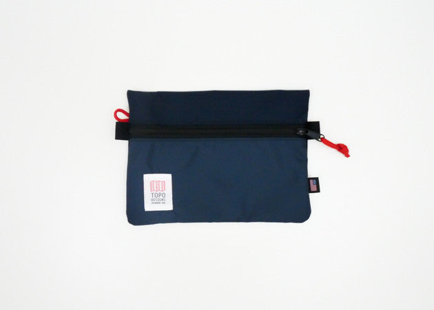 Accessory Bag (Navy - Medium)