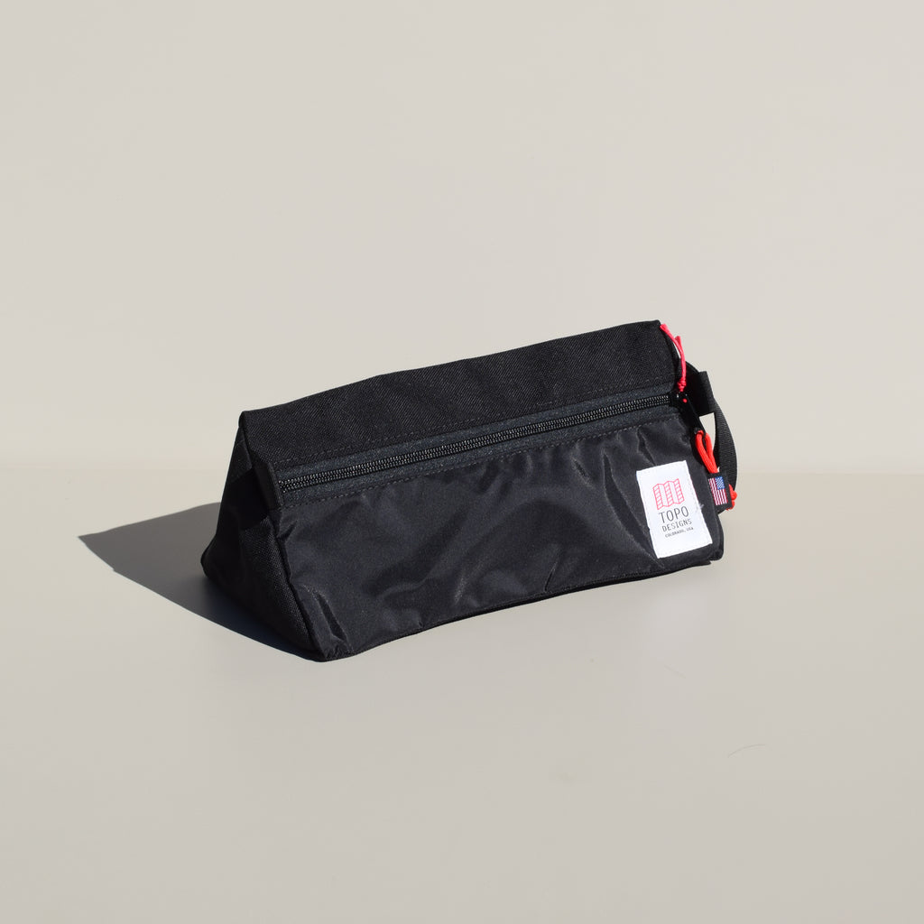 Dopp Kit (Black)