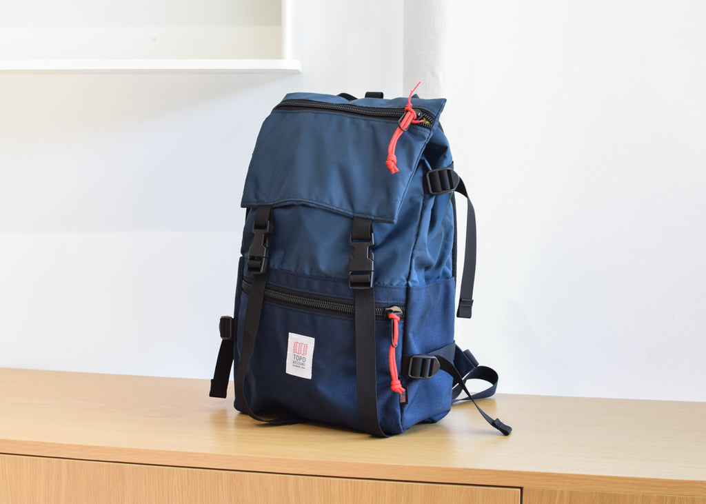 Rover Pack (Navy)